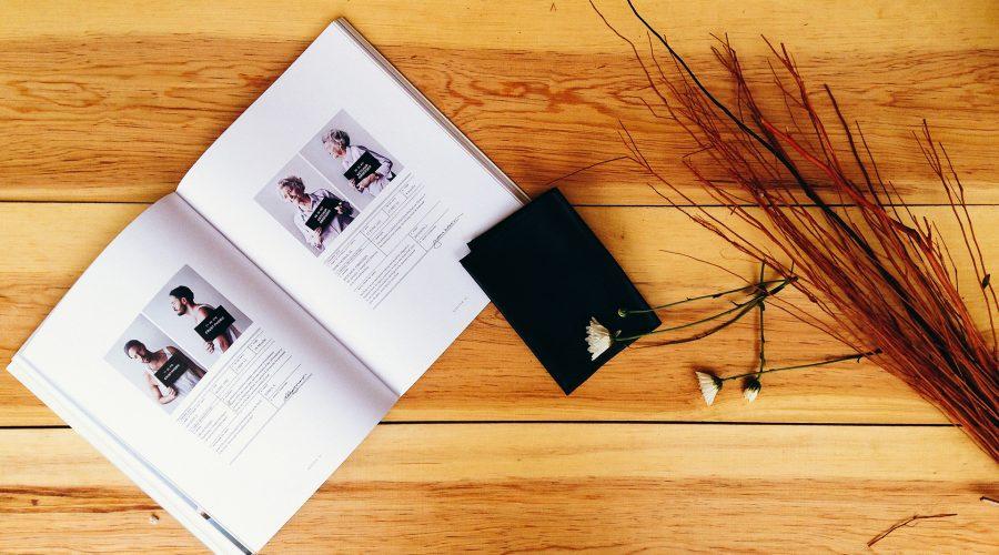 Creative photo book ideas